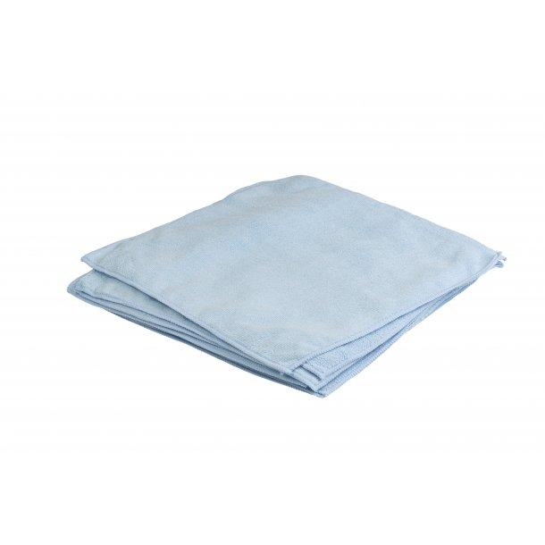 Microfiber universalklud, blå - Økotex mærket