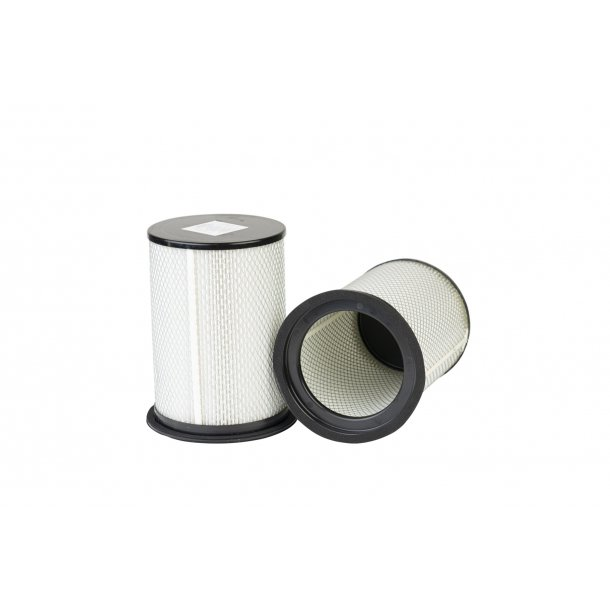 HEPA-filter til Rygstøvsuger