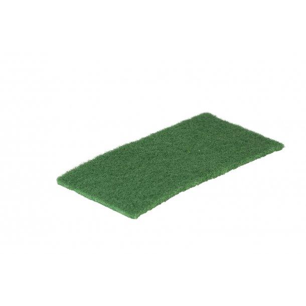Skurepad til doodlebug, grøn