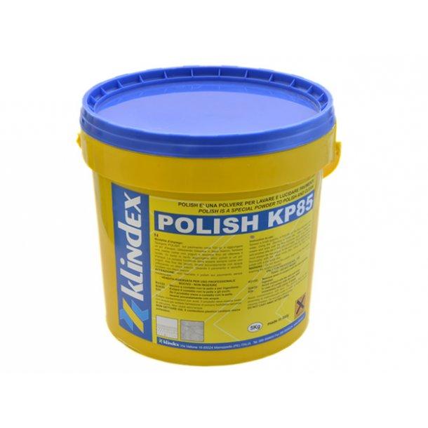 Poleringspulver,  KP85