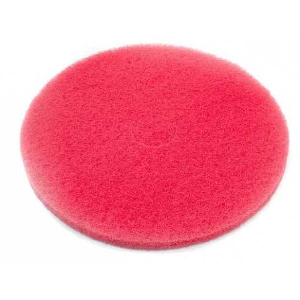 Rondel, rød
